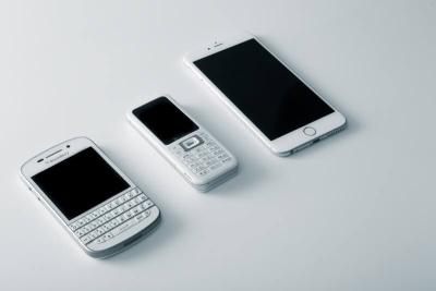 色々なデバイス