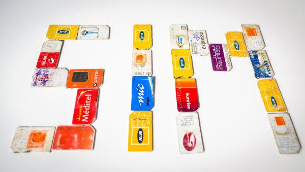 格安SIM 大容量 画像