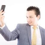 【1枚あたり7.5円】証明写真をiPhoneアプリで作成してみました!