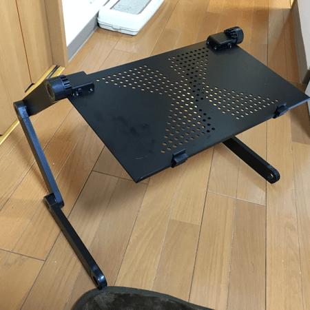 座椅子 パソコン デスク