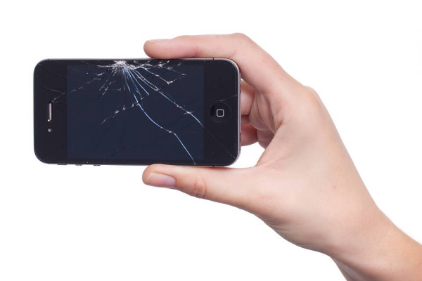iPhone 中古 補償