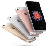 サイズだけじゃないよ!iPhone5SEとiPhone6sの違い