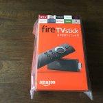 これヤバイ!自宅が捗る…新型FireTVstickのレビュー&設定方法