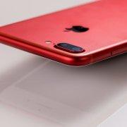 iphone7プロダクトレッド