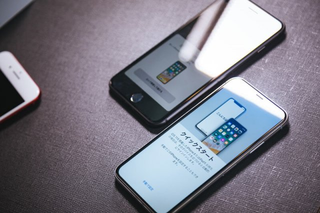 iphone ストレージ節約