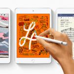 iPadmini5 比較