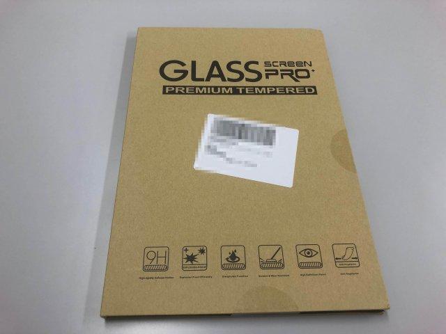 iPadmini5 強化ガラスフィルム