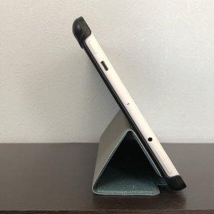FireタブレットHD10 カバーFamGift スタンド機能付き